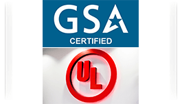 government ul certified vault security