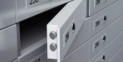 financial institution security bank vault safe_deposit